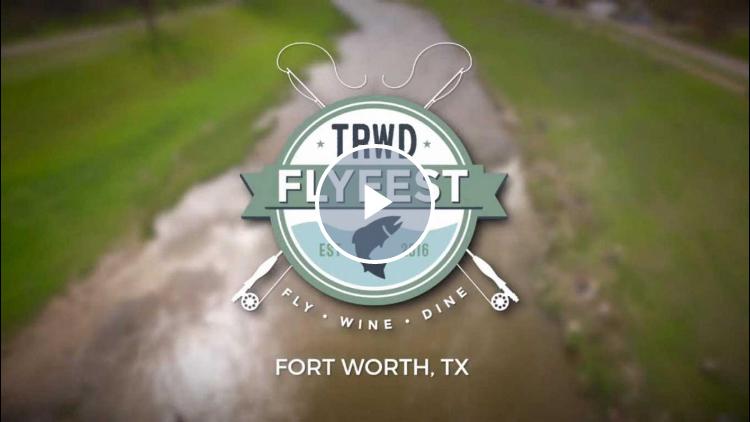 TRWD Flyfest Video